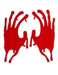 Veriset kädenjäljet
