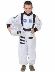 Astronautti - Naamiaisasu lapsille
