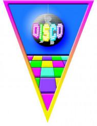Disco-lippunauha, 5 m