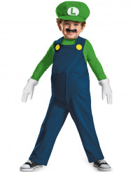 Luigin™ naamiaisasu taaperoille - Super Mario Bros. ™