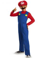 Super Marion™ naamiaisasu lapsille - Super Mario Bros