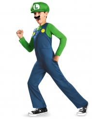 Luigin™ naamiaisasu lapsille - Super Mario Bros™
