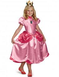 Lasten Premium-naamiaisasu Prinsessa Peach - Super Mario Bros. ™