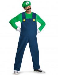 Aikuisten Deluxe Luigi™ -asu