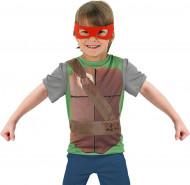 Mutanttininjakilpikonnien™ naamiaisasusetti lapselle