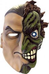 Batman™ Double-Face -naamio aikuisille