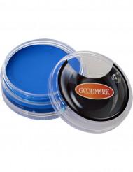 Sininen vesipohjainen ihomaali, 14 g