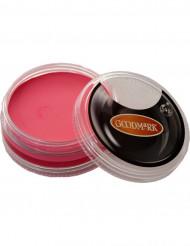 Vaaleanpunainen meikkiväri, 14 g