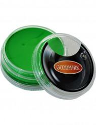 Vesipohjainen vihreä maskeerausväri