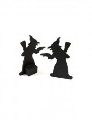 Halloweenin noitakoriste