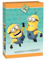 Kartonkinen lahjakassi 45,5 x 13 cm - Itse ilkimys 2™