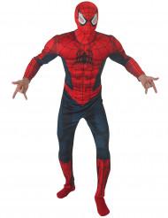 Marvel Universen Hämähäkkimiehen™ naamiopuku aikuiselle