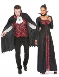 Punamusta vampyyripari - Pariasu aikuisille