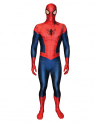 Morphsuits™ Spiderman™ laadukas asu aikuisille
