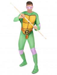 Aikuisten Ninjakilpikonna™-asu, Donatello