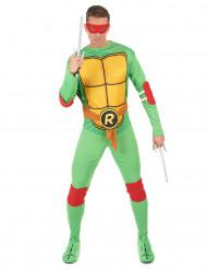 Aikuisten Ninjakilpikonna™-asu, Raphael
