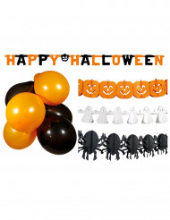 Happy Halloween - koristesetti