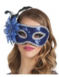 Sininen venetsialaisen silmikko aikuiselle