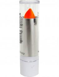 Neonoranssi huulipuna