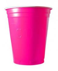 Pinkit Original cup -muovimukit, 20 kpl