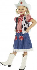 Cowgirl- asu lapsille