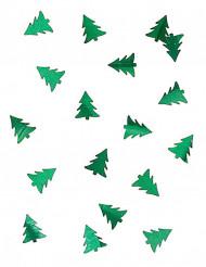 Vihreä konfetti