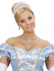 Aikuisen prinsessan tiara