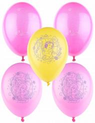 Disney Prinsessat™ -ilmapallot 5 kpl