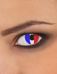 Ranska-piilolinssit