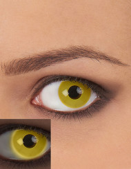 Keltaiset UV-linssit aikuiselle