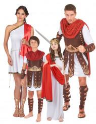 Antiikin roomalaiset- perheasu