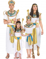 Egyptiläiset- perheasu