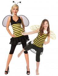 Mehiläiset -pariasulle lapselle ja aikuiselle