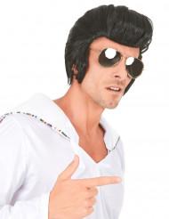 Aikuisten peruukki, rock star