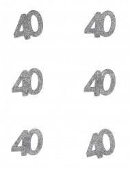 Konfetti 40
