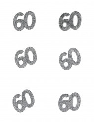 Konfetti 6kpl 60v