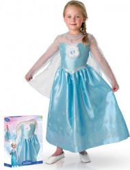 Elsa Frozen™ leffasta - Lasten Premium-naamiaisasu