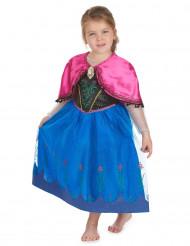 Anna Frozen - Huurteinen seikkailu™ luksusnaamiaispuku, mukana äänet