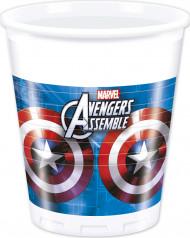 Avengers™ -muovimukit, 8 kpl