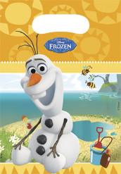 Olaf™- lahjapussit 6 kpl