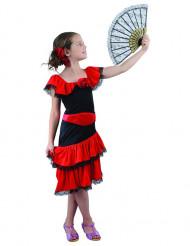 Flamenco-asu lapsille