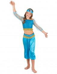 Itämaisen tanssijan asu lapsille