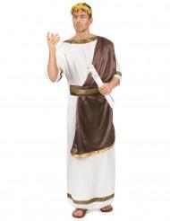 Roomalaisen miehen asu