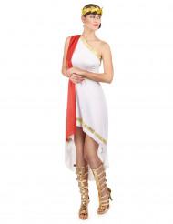 Roomalaisen naamiaisasu naiselle