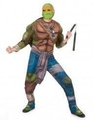 Mutanttininjakilpikonna Michelangelon™ asu aikuiselle