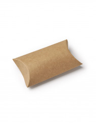 Pienet Kraft-kartonkirasiat - 10 kpl