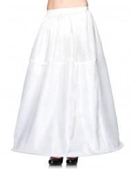 Valkoinen alushampe