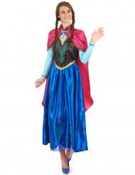 Aikuisen Frozen™ Anna-asu