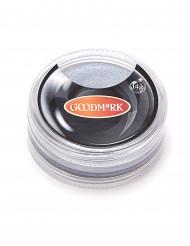 Hopeinen meikkiväri 14 g