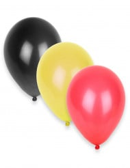 Ilmapallo saksa 12kpl